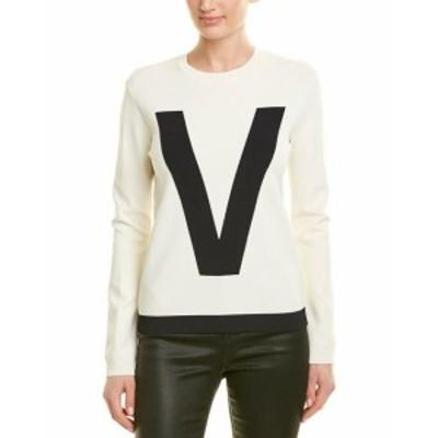 Valentino ヴァレンティノ ファッション トップス Valentino Graphic Sweater