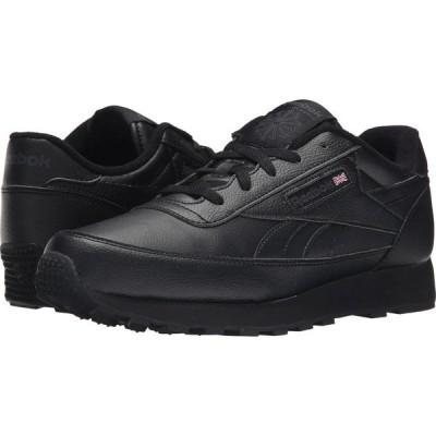 リーボック Reebok メンズ スニーカー シューズ・靴 Classic Renaissance Black/DHG Solid Grey