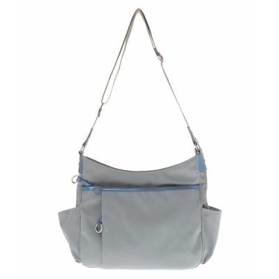 ショルダーバッグ バッグ 【撥水】ナイロンショルダーバッグ