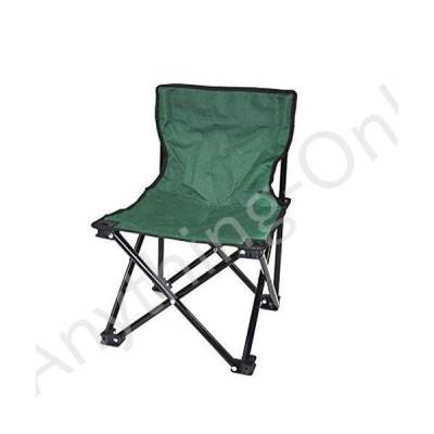 新品 GYZ Camping Stool Folding Stool Mini backrest Stool Comfortable Chair Beach Bench Backpack Travel Leisure Fishing Stool Camping Chair (Color