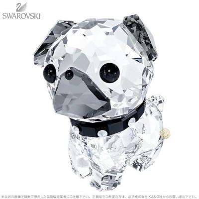 スワロフスキー パピー ロキシー パグ 犬 5063333 Swarovski Puppy Roxy The Pug
