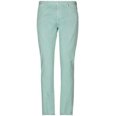 ピーティーゼロチンクエ PT05 パンツ ライトグリーン 29 98% コットン 2% ポリウレタン パンツ