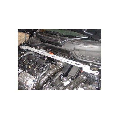 BMW  MINI R56 軽量フロントストラットバー