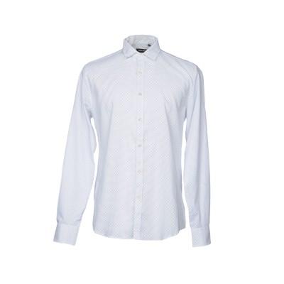 アントニー モラート ANTONY MORATO シャツ ホワイト 52 コットン 100% シャツ