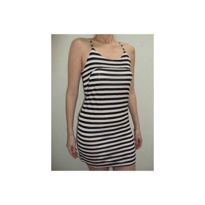 ボルコム ドレス ワンピース VOLCOM サーフ レディース ADVENTURE BAR CAMI ドレス COVER UP サイズ スモール WW41