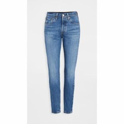 リーバイス Levis レディース ジーンズ・デニム ボトムス・パンツ 501 skinny jeans Jive Ship