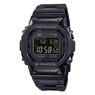 ジーショック G-SHOCK 腕時計 G・18A Bluetoothマルチ6電波ソーラーM GMW-B5000GD-1JF ギフトラッピング無料