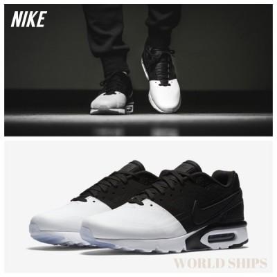 エア マックス Bw ナイキ スニーカー Nike Air Max Bw Ultra SE ホワイト/ブラック