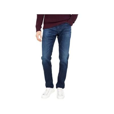 アドリアーノゴールドシュミッド Tellis Modern Slim Leg Jeans in 5 Years Wellington メンズ ジーンズ 5 Years Wellington
