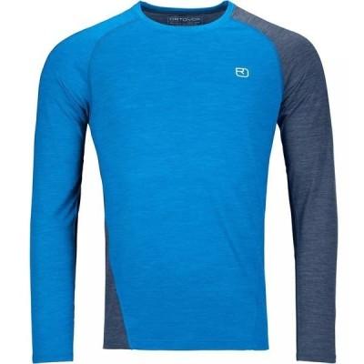 オルトボックス メンズ シャツ トップス 120 Cool Tec Fast Upward Long-Sleeve Shirt
