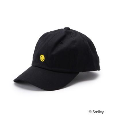 WORLD ONLINE STORE SELECT / スマイリーキャップ KIDS 帽子 > キャップ