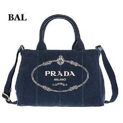 【並行輸入品】 PRADA プラダ レディース 全7色 2way ショルダー付 ハンドバッグ 手提げバッグ