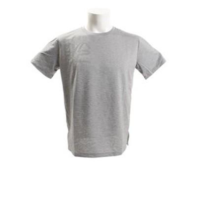 Tシャツ メンズ 半袖グラフィックTシャツ Logo WB37JA20 GRY オンライン価格