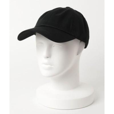 帽子 キャップ 【SI ORIGINAL】リサイクルコットンキャップ