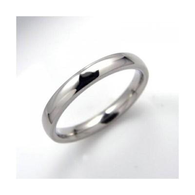 指輪 レディース メンズ リング サージカルステンレス シンプル おしゃれ ペアリング ペア 小さい大きい サイズ ゲージ 重ね付け ピンキー 太め