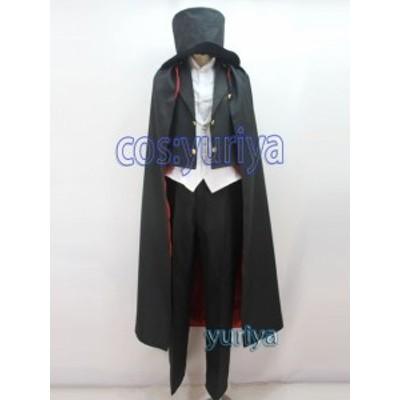 美少女戦士セーラームーン タキシード仮面 コスプレ衣装