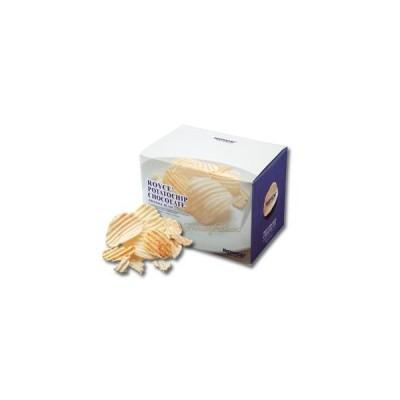 【ロイズ】 [ポテトチップチョコレート] 【フロマージュブラン】 190g
