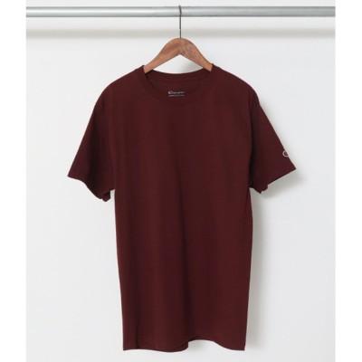 Factor= チャンピオンTシャツ(ワイン)