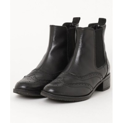 ZOZOUSED / 【SONIA PARENTI】ショートブーツ WOMEN シューズ > ブーツ