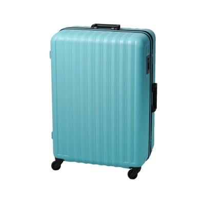 (BOUNDRIP/バウンドリップ)バウンドリップ スーツケース Lサイズ フレームタイプ ストッパー付き 軽量 大型 大容量 105L BD88/ユニセックス その他系1