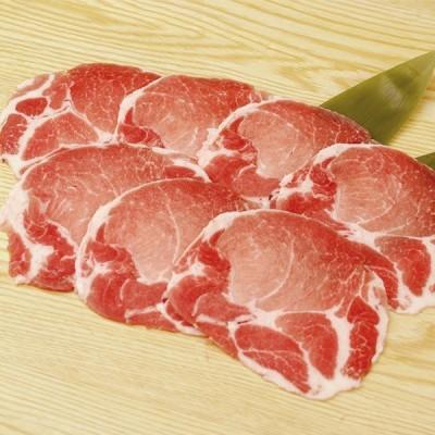 冷凍食品 業務用 豚カタローススライス 500g しょうが焼 野菜炒め 肉 にく ぶた ブタ 豚肉 肉 コロナ 支援 おこもり 応援