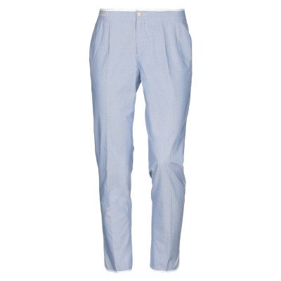 PT Torino パンツ ブルー 46 コットン 100% パンツ