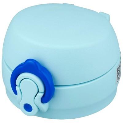 サーモス 交換用部品 ケータイマグ (JNL)用 せんユニット (飲み口・パッキンセット付き) ブルーステッチ