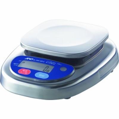 A&D 防塵防水デジタルはかり(検定付・2区) HL1000IWPKA2