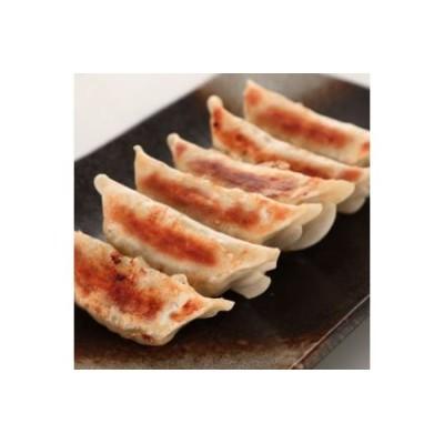 ラー麦の皮で包んだ餃子300個 (50個入×6袋)【1055053】