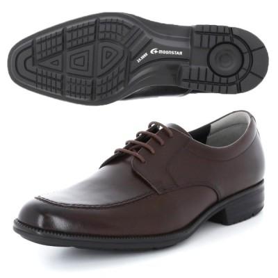 ムーンスター メンズファッション 紳士靴 スポルス オム ビジネス SPH4603 ダークブラウン MOONSTAR SPH4603-DARKBROWN