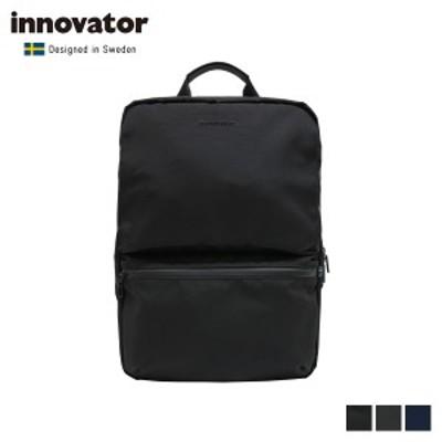 イノベーター innovator リュック バッグ バックパック メンズ 撥水 BACK PACK INB-001