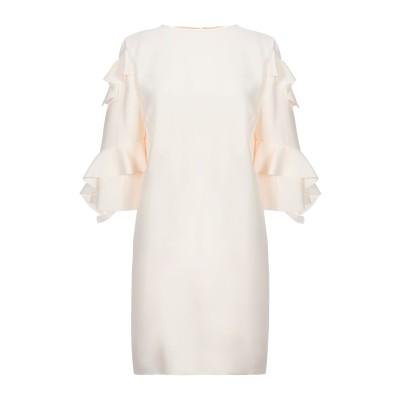 ピンコ PINKO ミニワンピース&ドレス ローズピンク 46 ポリエステル 100% ミニワンピース&ドレス