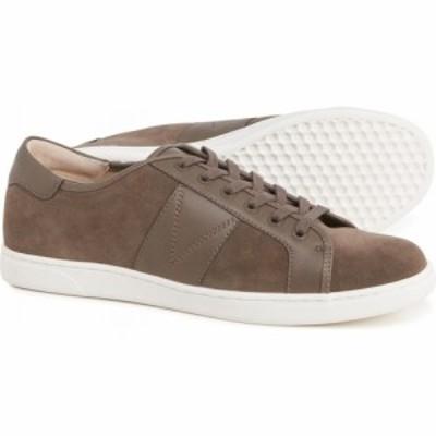 バイオニック Vionic メンズ スニーカー シューズ・靴 Jerome Casual Sneakers - Suede Taupe