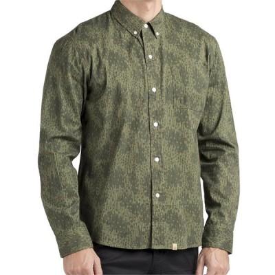 サルバドール メンズ シャツ トップス Synth Shirt