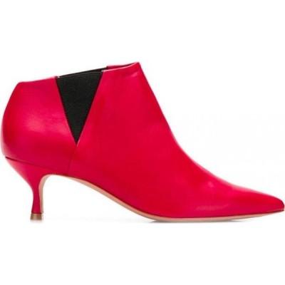 ゴールデン グース Golden Goose レディース ブーツ シューズ・靴 Red Leather Fairy Boots Red