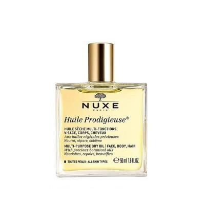 ニュクス(NUXE) プロディジューオイル 50ml 国内正規品 50ミリリットル (x 1)