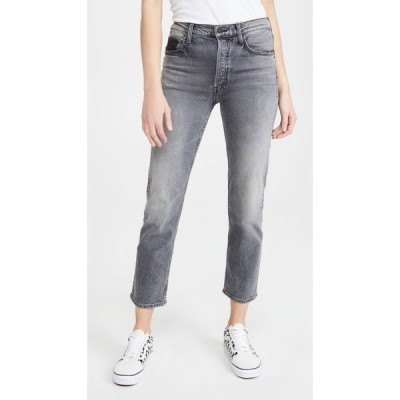 マザー MOTHER レディース ジーンズ・デニム ボトムス・パンツ Mother Superior the Tomcat Ankle Jeans Hitting the Pavement