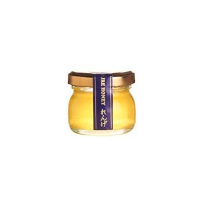 国産 れんげ蜂蜜 35g