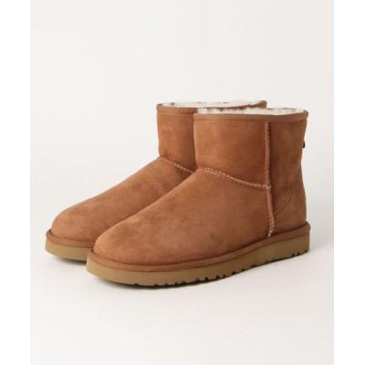 ブーツ 1002072 UGG M CLASSIC MINI