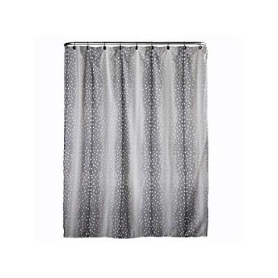 SKL Home Antelope Shower Curtain, Neutral