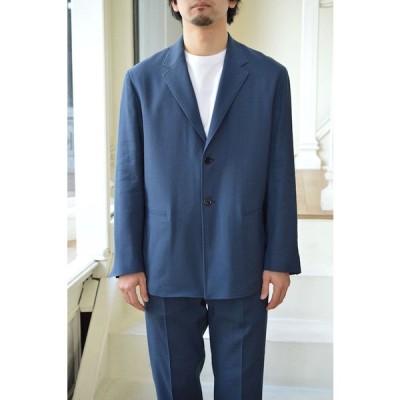 【WELLDER|ウェルダー】【セール40%off】Boxy Jacket/WM20SJK01*JK#GH*
