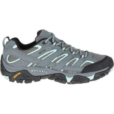 メレル Merrell レディース ハイキング・登山 シューズ・靴 Moab 2 GTX Hiking Shoe Sedona Sage
