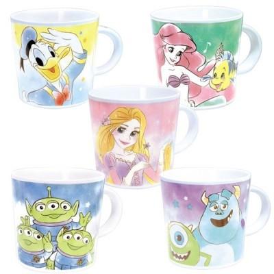 ディズニー キャラマグカップ