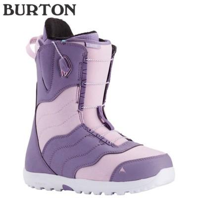 バートン ブーツ 20-21 BURTON MINT Purple/Lavender ミント スノーボード 日本正規品