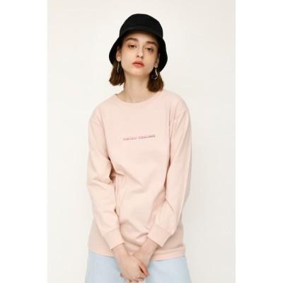 【スライ/SLY】 MELLOW L/S Tシャツ