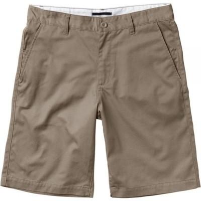 ルーカ RVCA メンズ ショートパンツ ボトムス・パンツ Americana Short Dark Khaki