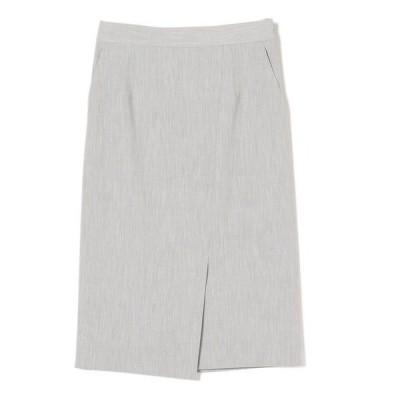 SHIPS for women / シップスウィメン 【セットアップ可】ドライツイルスカート
