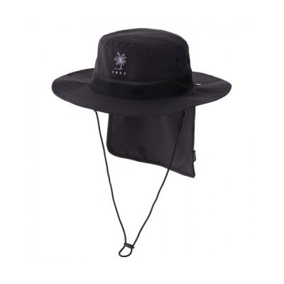 ROXY/QUIKSILVER / UV OUTDOOR HAT/ROXY ロキシー レディース サーフハット  マリンハット WOMEN 帽子 > ハット