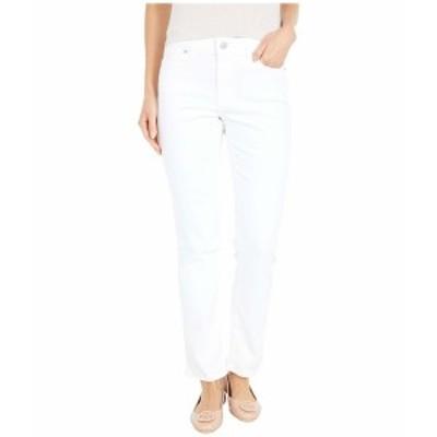 リーバイス レディース デニムパンツ ボトムス Classic Straight Jeans Simply White