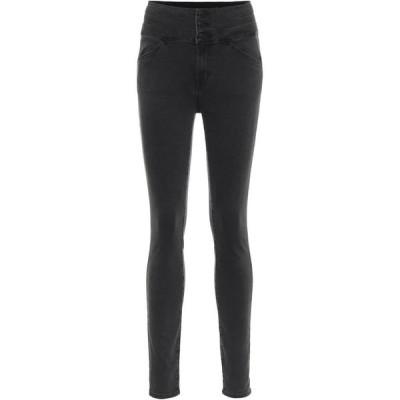 ジェイ ブランド J Brand レディース ジーンズ・デニム ボトムス・パンツ Annalie High-Rise Skinny Jeans Affect